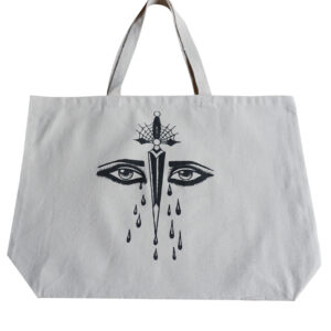 Mary Joy Dagger Tote